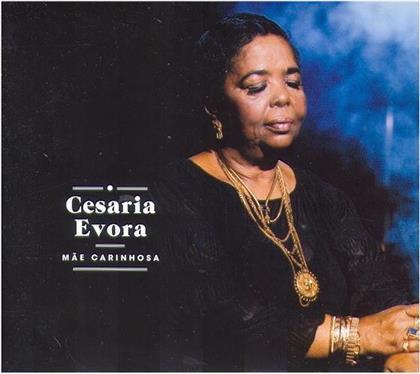 Cesaria Evora - Mae Carinhosa (Digipack, CD + DVD)