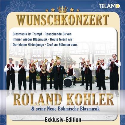 Roland Kohler - Wunschkonzert (3 CDs)