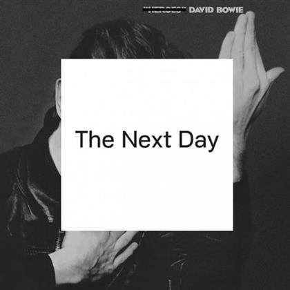 David Bowie - Next Day (Japan Edition)