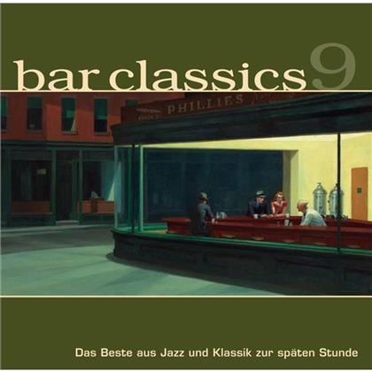 Bar Classics - Vol. 9 (2 CDs)
