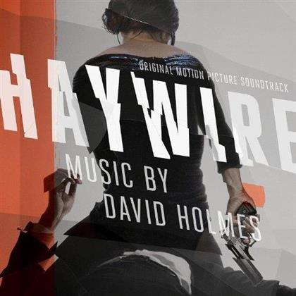 Haywire - OST (Digipack)
