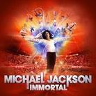 Michael Jackson - Immortal (Japan Edition, Limited Deluxe Edition)
