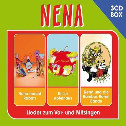 Nena - Liederbox 1 (2 CDs)