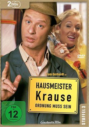 Hausmeister Krause - Staffel 3 (2 DVDs)