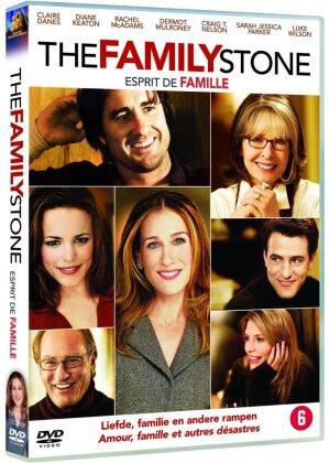 The Family Stone - Esprit de famille (2005)