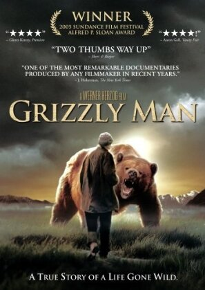 Grizzly Man (2005)