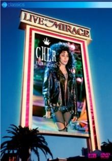 Cher - Extravaganza - Live at the Mirage