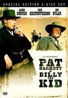 Pat Garrett jagt Billy The Kid (1973) (Special Edition, 2 DVDs)