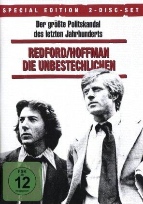 Die Unbestechlichen (1976) (Special Edition, 2 DVDs)