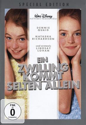 Ein Zwilling kommt selten allein (1998) (Special Edition)