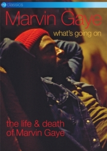 Marvin Gaye - What's Going on: The Life & Death of Marvin Gaye (EV Classics)
