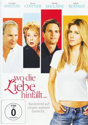 Wo die Liebe hinfällt ... (2005)