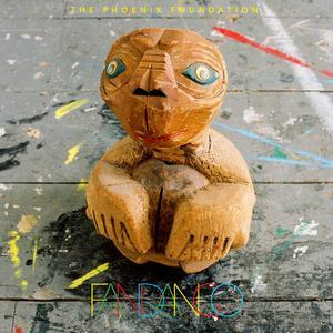 Phoenix Foundation (New Zealand) - Fandango (2 CDs)