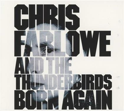 Chris Farlowe - Born Again - Digipack
