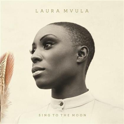 Laura Mvula - Sing To The Moon (Deluxe Edition, 2 CDs)