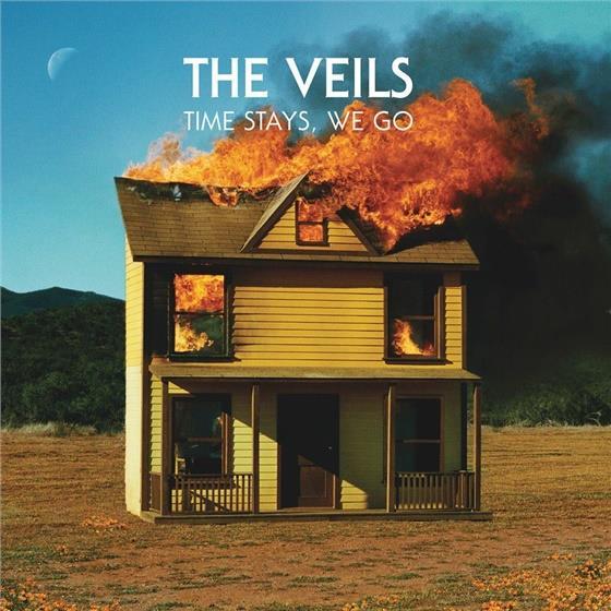 The Veils - Time Stays, We Go