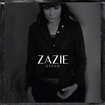 Zazie - Cyclo