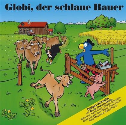 Globi - Der Schlaue Bauer
