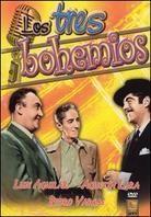Los tres bohemios