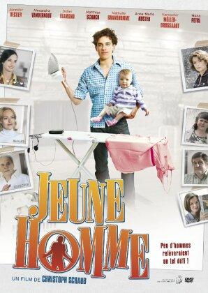 Jeune homme (2006)