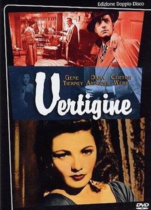 Vertigine (1944) (2 DVDs)
