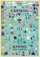 Caribou - Marino - The Videos (DVD + CD)