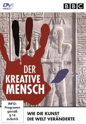 Der Kreative Mensch (5 DVDs)