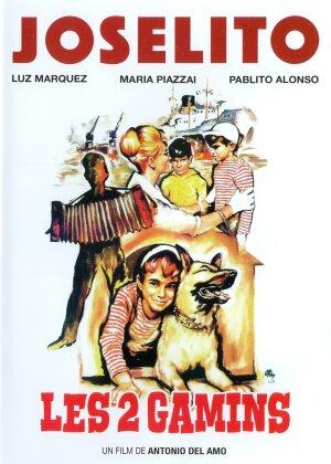 Joselito - Les 2 gamins (1961) (s/w, Remastered)