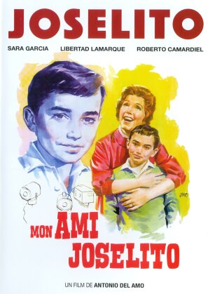 Joselito - Mon ami Joselito (1961) (Remastered)
