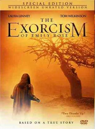 The exorcism of Emily Rose (2005) (Special Edition, Unrated)