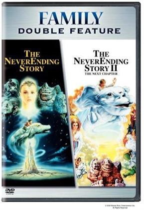 The neverending story 1 & 2 - Family double feature