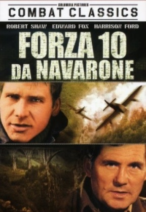 Forza 10 da Navarone (1978) (Neuauflage)