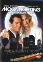 Moonlighting - Agenzia Blue Moon - Stagione 1 & 2 (6 DVDs)