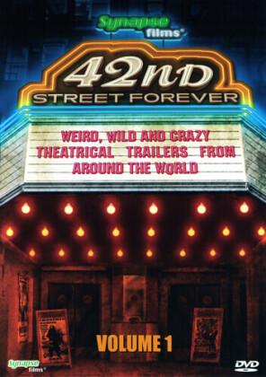 42nd Street forever - Vol. 1 (Versione Rimasterizzata)