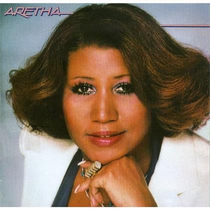 Aretha Franklin - Aretha (Neuauflage)