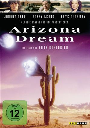 Arizona Dream (1993) (Arthaus)