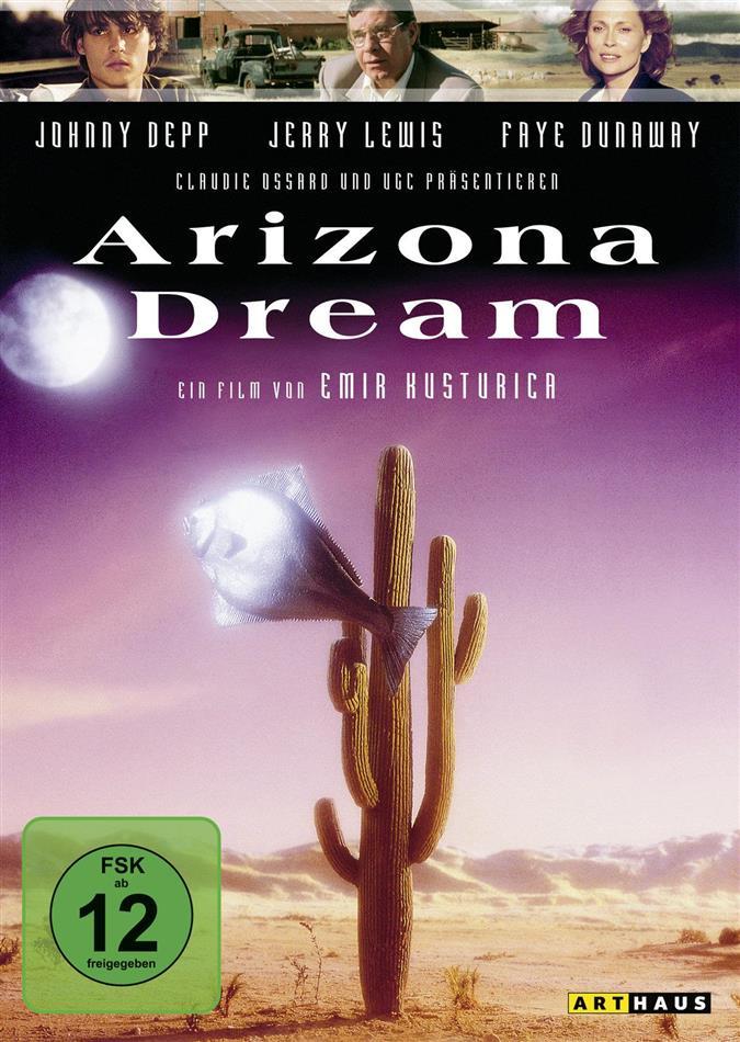 Arizona Dream (1993) (Arthaus)