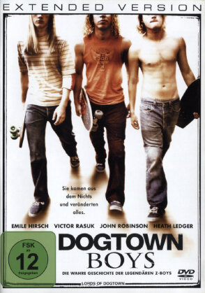Dogtown Boys (2005) (Extended Edition)