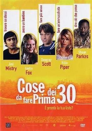 Cose da fare prima dei 30 (2005)