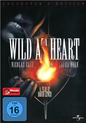 Wild at heart (1990) (Collector's Edition)