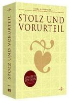Stolz und Vorurteil (2005) (Edizione Limitata)