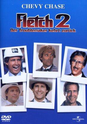 Fletch 2 - Der Troublemaker kehrt zurück (1989)