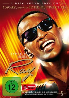 Ray (2004) (Single Edition)