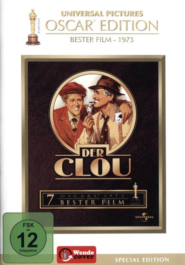Der Clou (1973) (Oscar Edition)