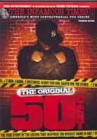 50 Cent - Infamous times presents: The original 50 Cent
