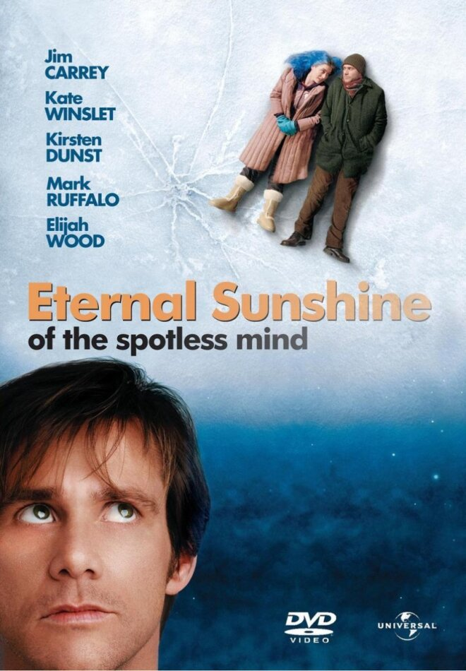 Eternal Sunshine of the Spotless Mind (2004) (Single Edition)