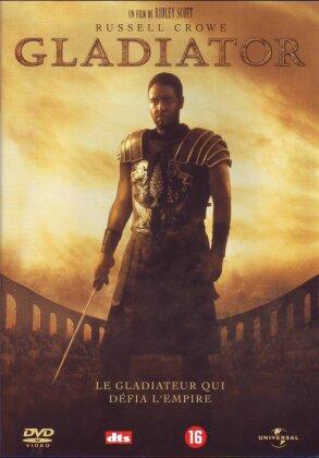 Gladiator (2000) (Single Edition)
