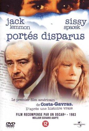 Portés disparus (1982)