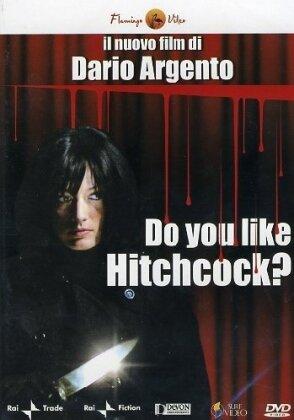 Ti piace Hitchcock? - Do you like Hitchcock?
