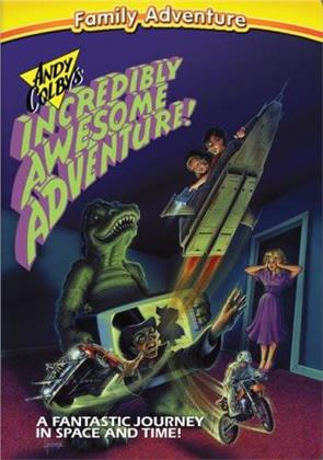 Andy Colby's Incredibly Awesome Adventure! (1988)